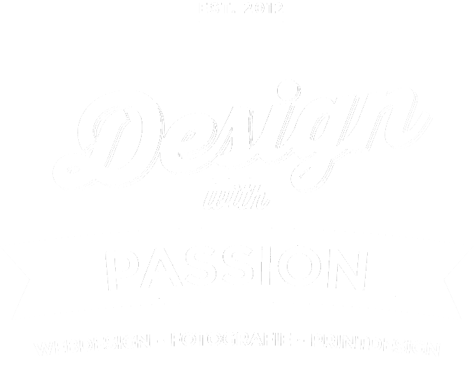 Design with passion - Dyce Design